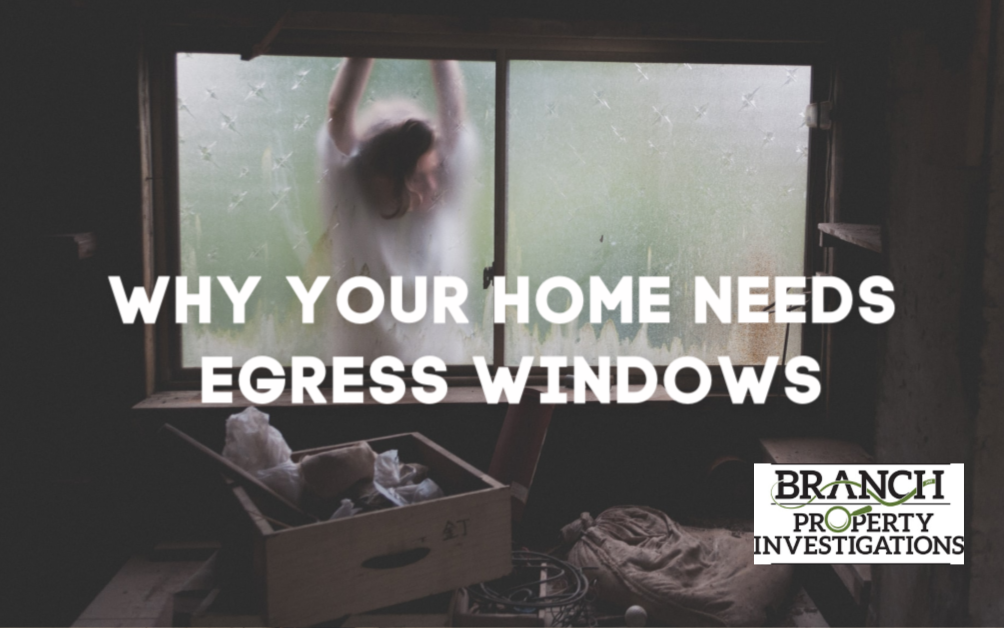 Why Your Home Needs Egress Windows