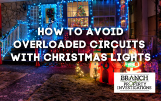 Christmas Lights Circuit