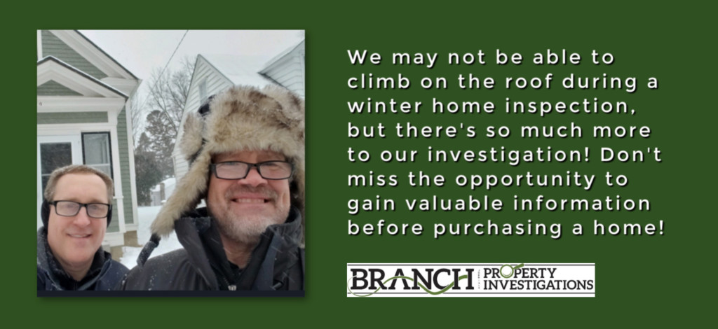 winter home buyer