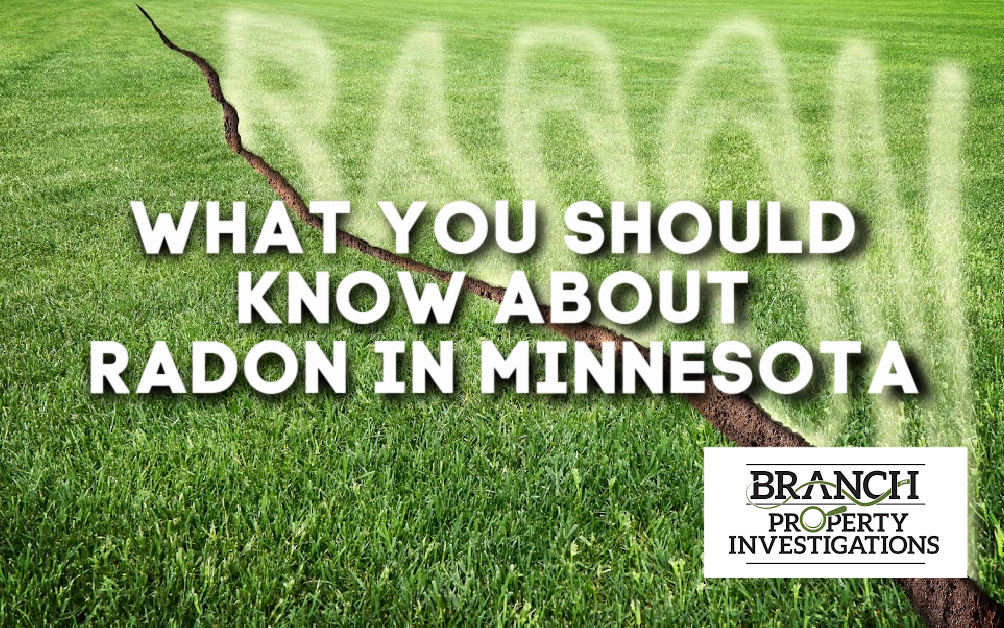radon test minnesota